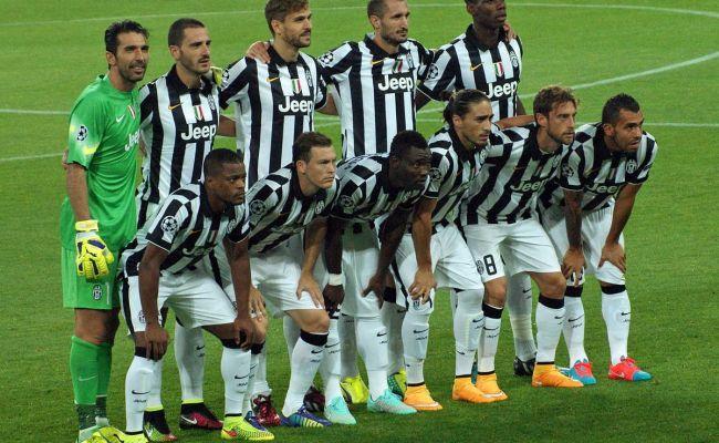 Juventus Football Club 2014 2015 Wikipedia