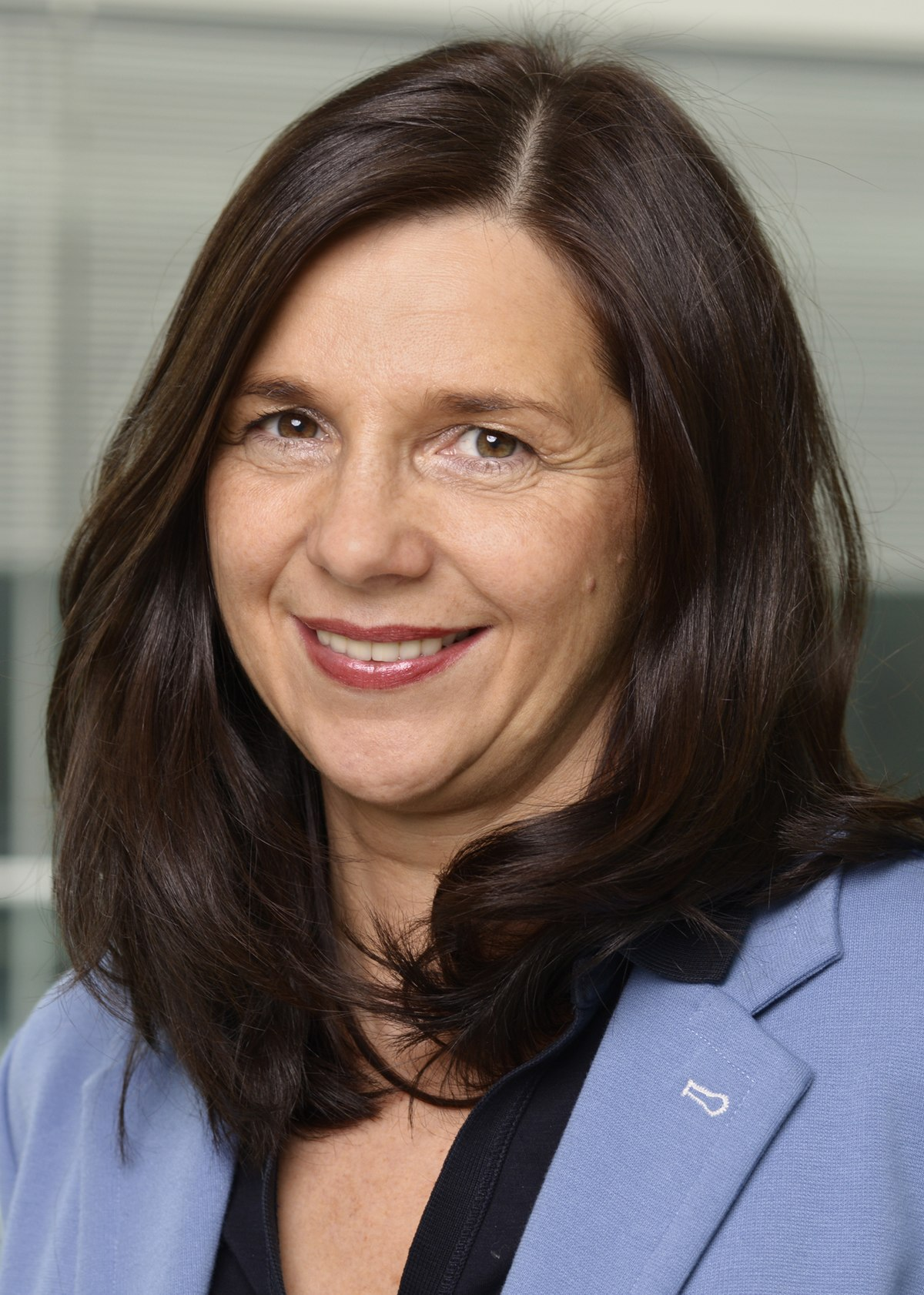 Katrin GringEckardt  Wikipedia