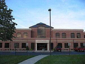 Maxwellcenter