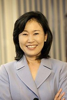 Orange County's Republican State Senators endorse Michelle Steel for U.S. Congress