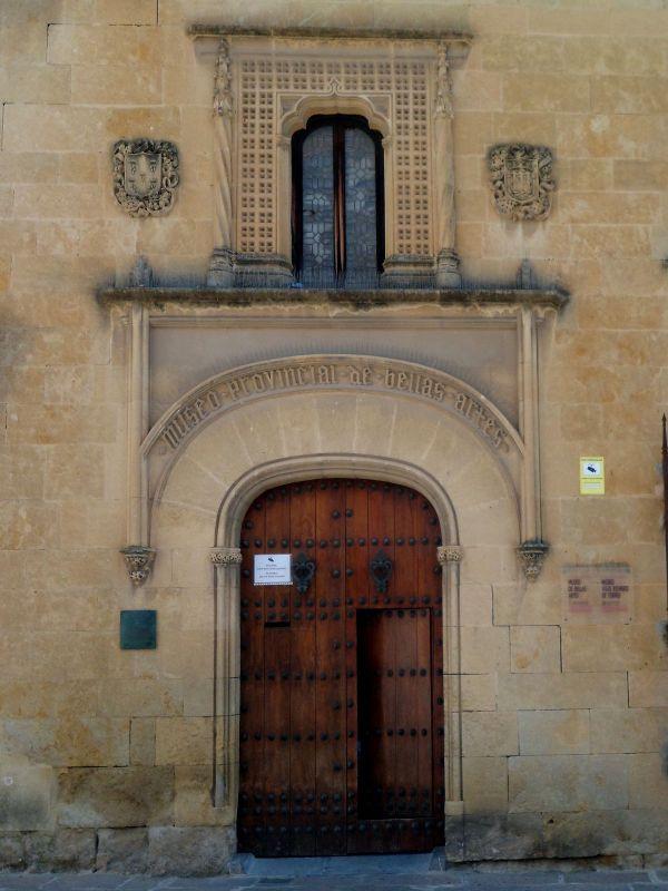 Museum Of Fine Arts Rdoba - Wikipedia