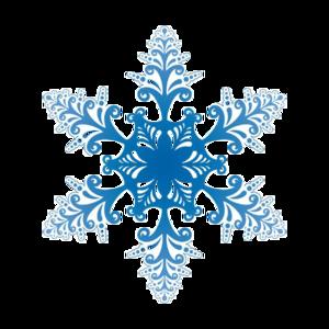 English: snow