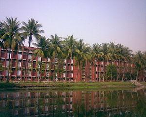 Rajshahi University, Rajshahi, Bangladesh.