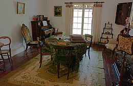 Tranby House Wikipedia