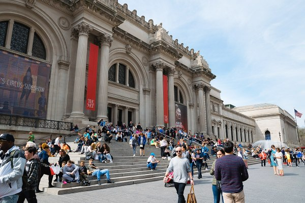 Metropolitan Museum Of Art - Wikipedia