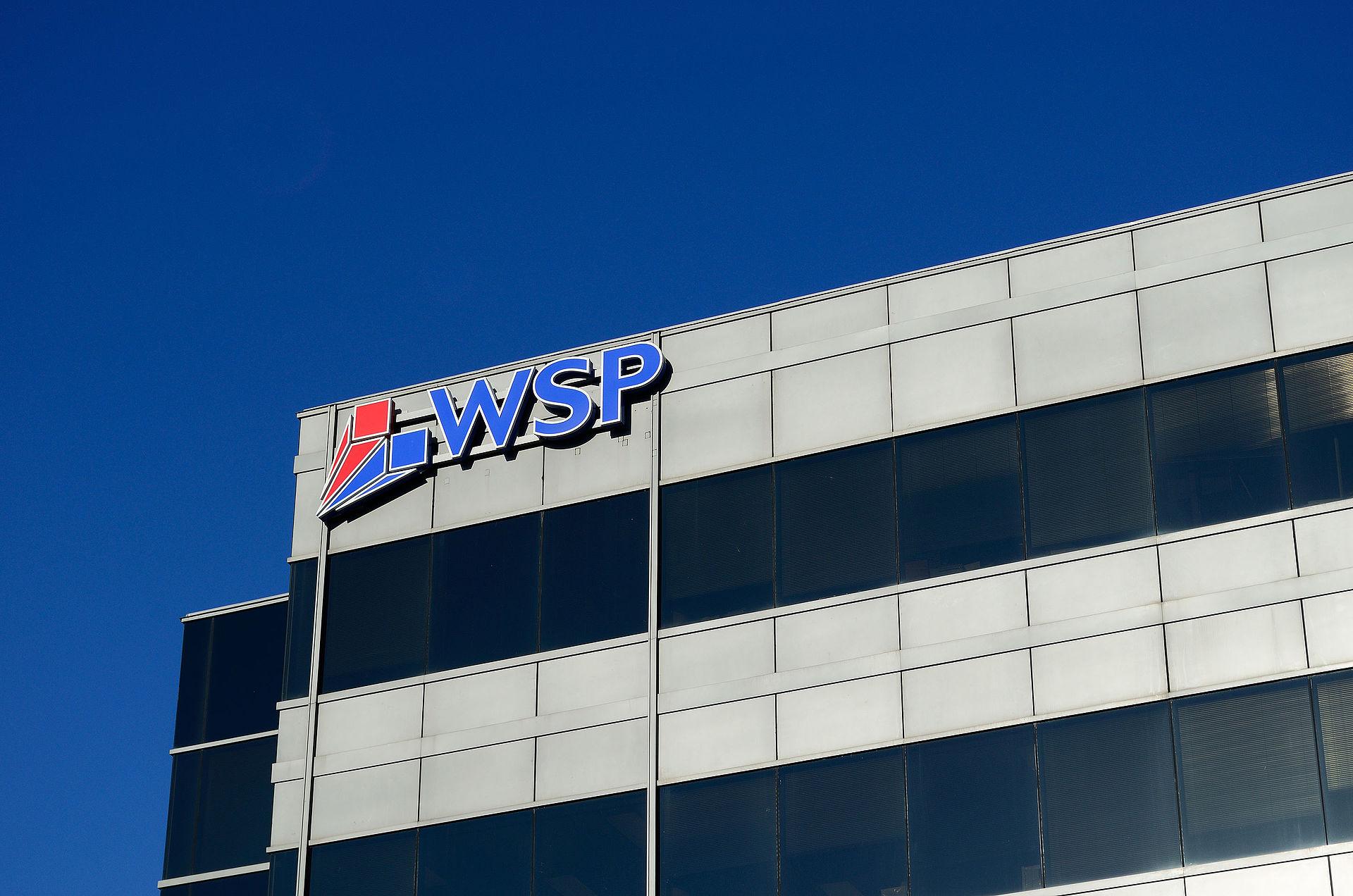 WSP Global - Wikipedia