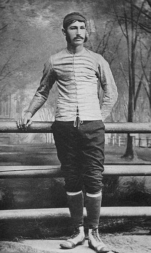 "Walter Camp, the ""Father of American Foot..."
