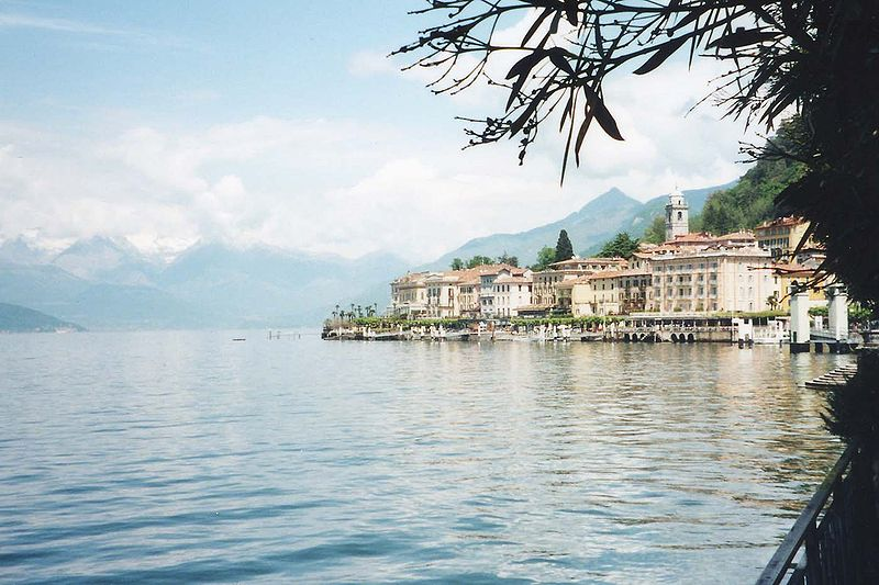 File:Bellagio and Lake Como.jpg