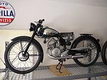 Benelli Letizia 98 uit 1952