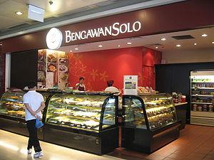 Bengawan Solo company  Wikipedia