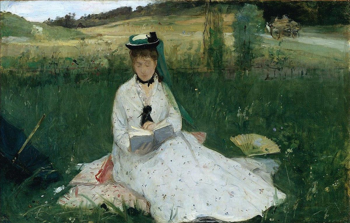 Edma Morisot  Wikipedia