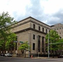 Birmingham Alabama Public Library