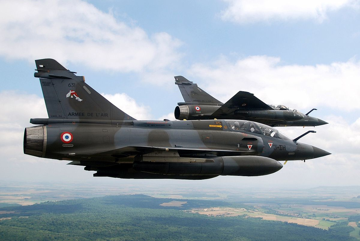 Dassault Mirage 2000  Wikipedia ting Vit