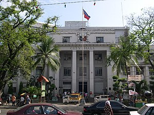 Cebu City City Hall