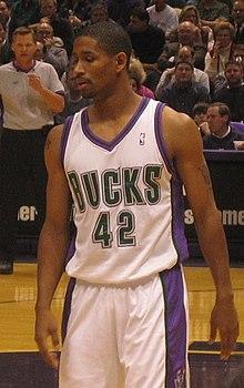 Charlie Bell Basketball Wikipedia