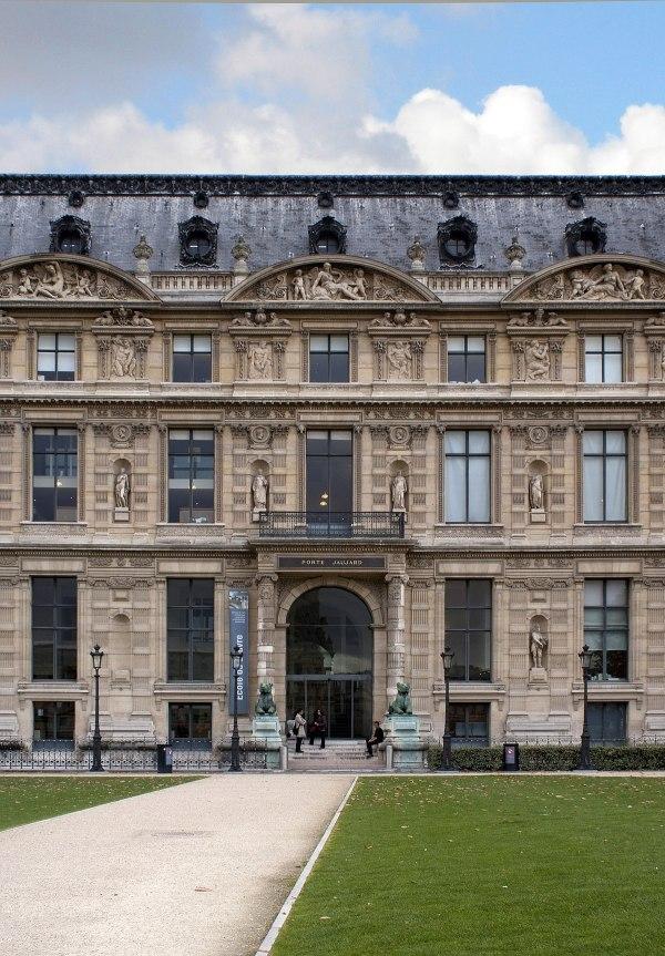 Cole Du Louvre - Wikipedia