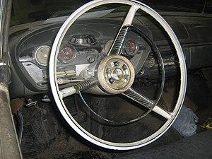 Edsel Ranger