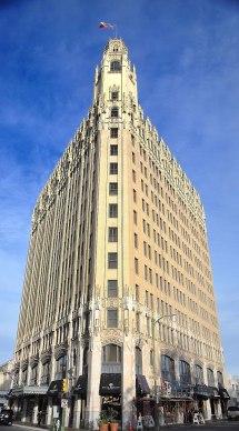 Medical Arts Building San Antonio - Wikipedia