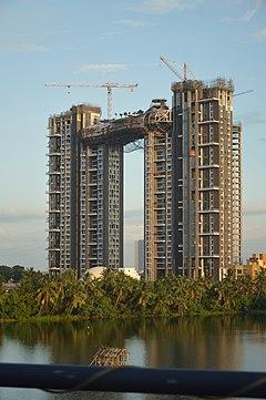Atmosphere Kolkata  Wikipedia