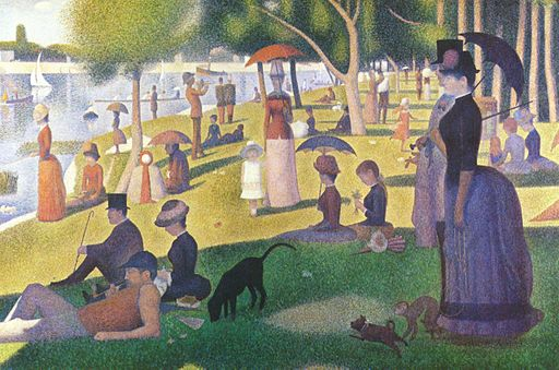 Georges Seurat 031
