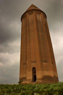 Gonbad- Kavus - Wikipedia
