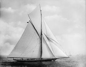 Thistle Yacht Wikipedia