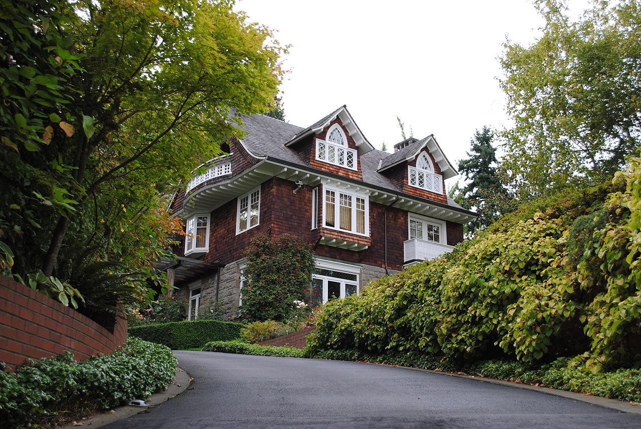 FileKurt Cobains House 1 Lake Washington Boulevard