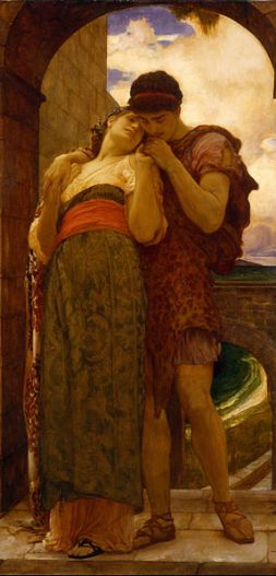 File:Lord Frederic Leighton - Wedded - Google Art Project.jpg