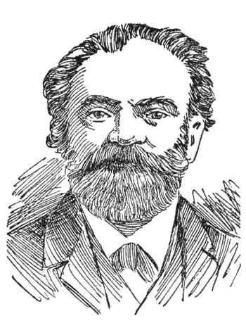 NSRW Antonin Dvorak