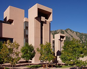 National Center for Atmospheric Research (NCAR...