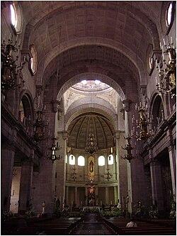 Catedral de Toluca  Wikipedia la enciclopedia libre
