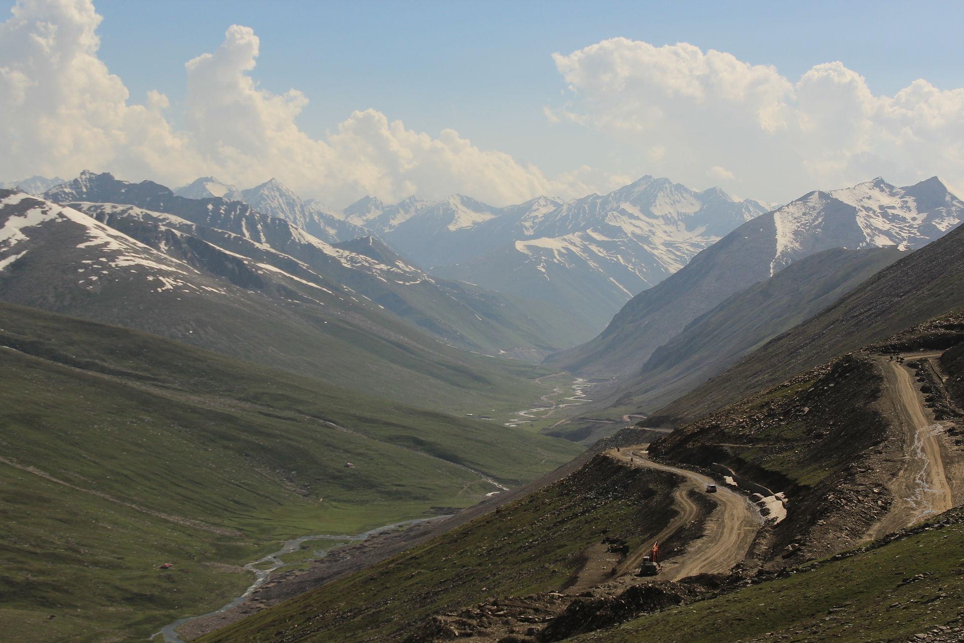 Hd Wallpaper Monsoon Babusar Pass Wikipedia