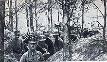Image result for 1918 – The Great Poland Uprising against the Germans begins
