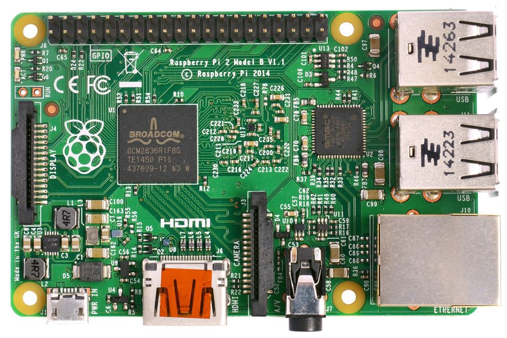 medium resolution of sticky pictorial buying guide for the raspberry pi