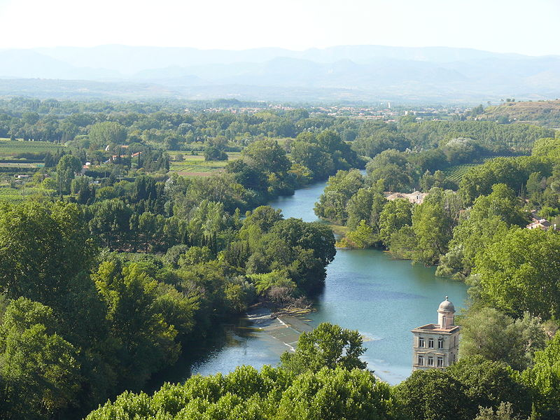File:River Orb viewed from Beziers.JPG