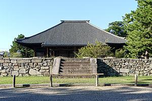 西大寺 (奈良市) - Wikipedia
