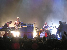 the silver chair movie 2015 wooden parts suppliers silverchair wikipedia performing august 2006