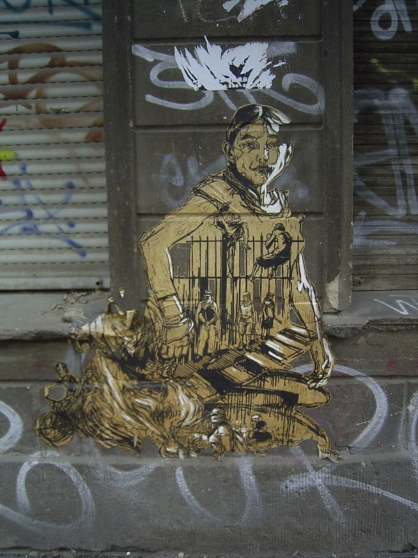Swoon Artist - Wikipedia