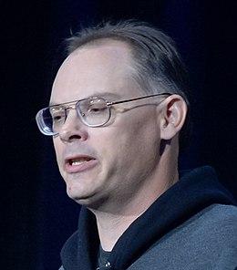 Tim Sweeney — Wikipédia
