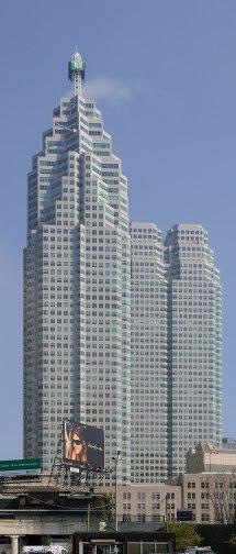 Brookfield Place Toronto - Wikipedia