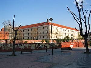 Universidad Carlos III.