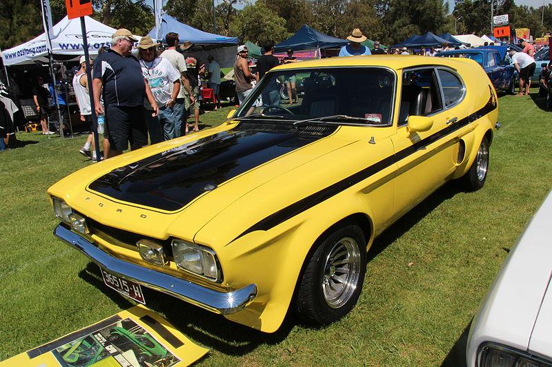File1971 Ford Capri Scorpio Prototype 16423733547jpg