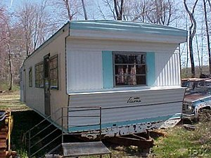 1967 Elcona Mobile Home
