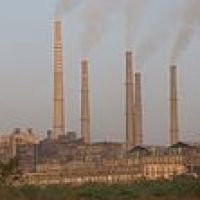 Current functioning units of Chandrapur Super Thermal Power Station