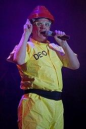 Rugrats Theme Song Lyrics : rugrats, theme, lyrics, Mothersbaugh, Wikipedia