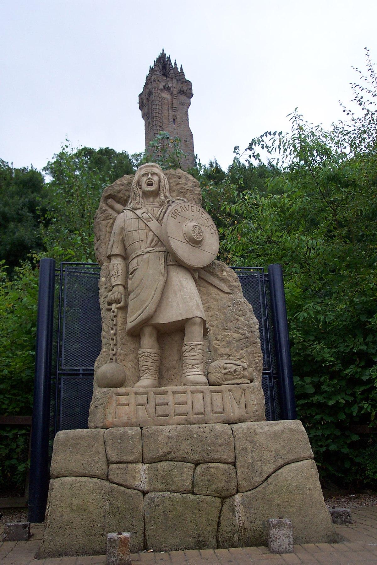 Braveheart  Wikiquote
