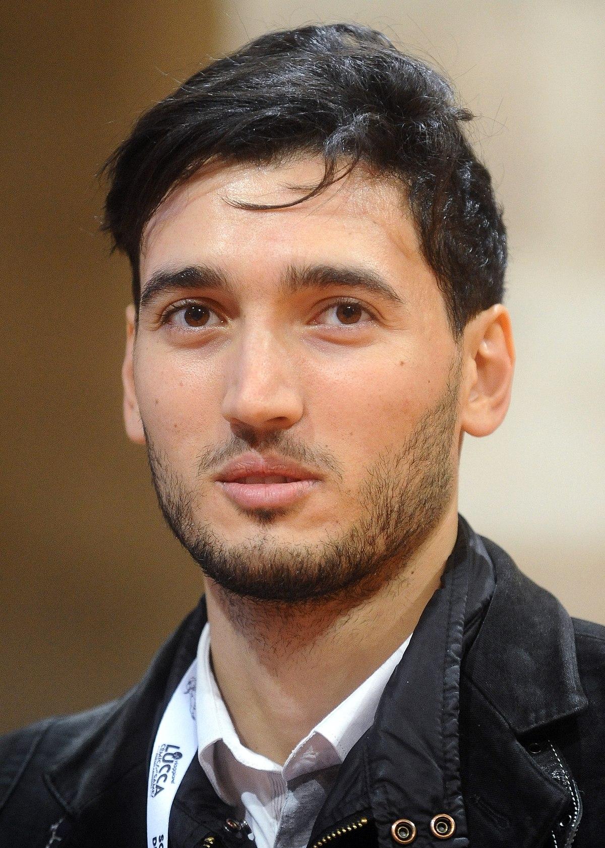 Flavio Aquilone  Wikiquote