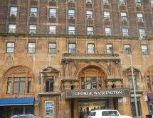 George Washington Hotel York City - Wikipedia
