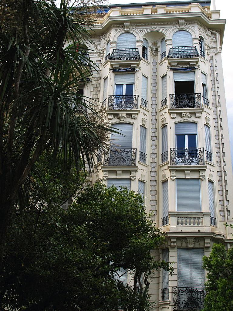 FileGloria Mansions I Luxury Apartments Nice France