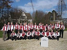 Harmonieorkest  Wikipedia